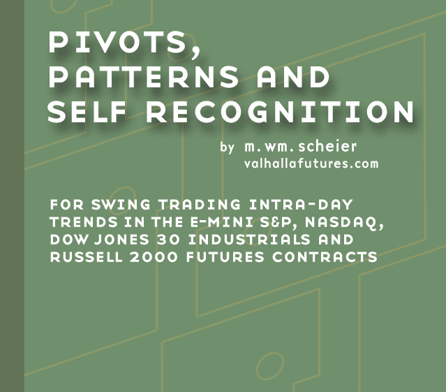 Pivots, Patterns and Self Recognition